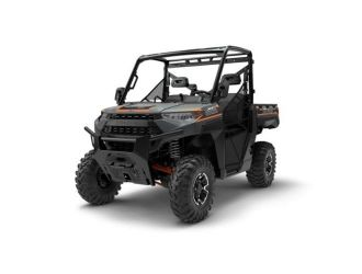 Polaris Ranger XP 1000 EPS '18