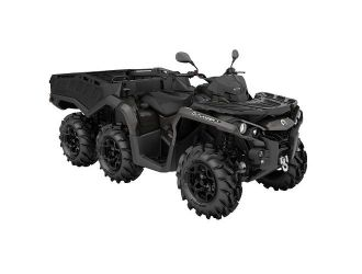 Can-Am Outlander 6x6 PRO+ 1000 T Side Walls '19
