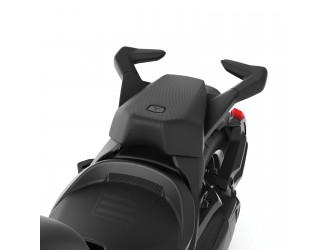 Can-am  Bombardier Passenger Seat