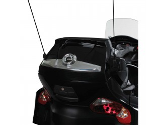 Can-am  Bombardier Rear Top Cargo Trim for All Spyder RT models
