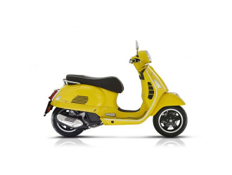 Vespa GTS Super 125 ABS '20