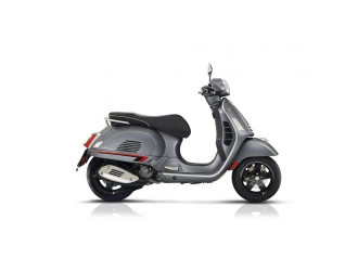 Vespa GTS Supersport 125 ABS '20