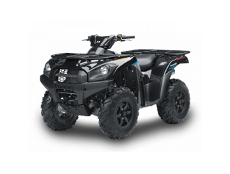 Kawasaki Brute Force 750 4x4i EPS '21