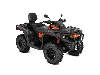 Can-Am Outlander MAX XT-P 650 T '21