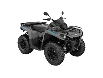 Can-Am Outlander DPS 450 T '21
