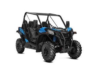 Can-Am Maverick Trail DPS 1000 T '21