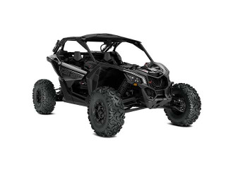 Can-Am Maverick X rs Turbo RR '21