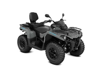 Can-Am Outlander MAX DPS 450 T '21