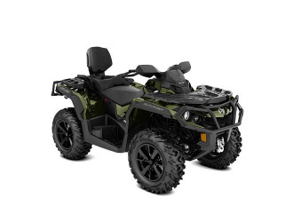 Can-Am Outlander MAX XT 650 '21