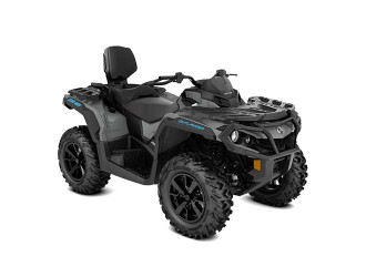 Can-Am Outlander MAX DPS 1000R '21