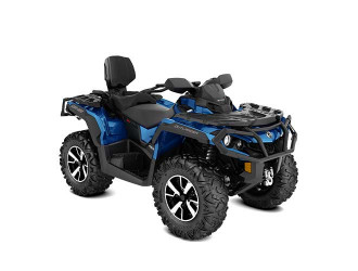 Can-Am Outlander MAX Limited 1000R '21