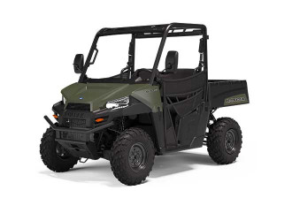 Polaris Ranger 570 EPS '21