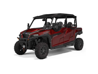 Polaris General 4 1000 EPS Deluxe '21