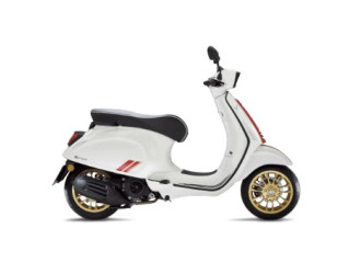 Vespa Sprint 50 3V Racing Sixties '21