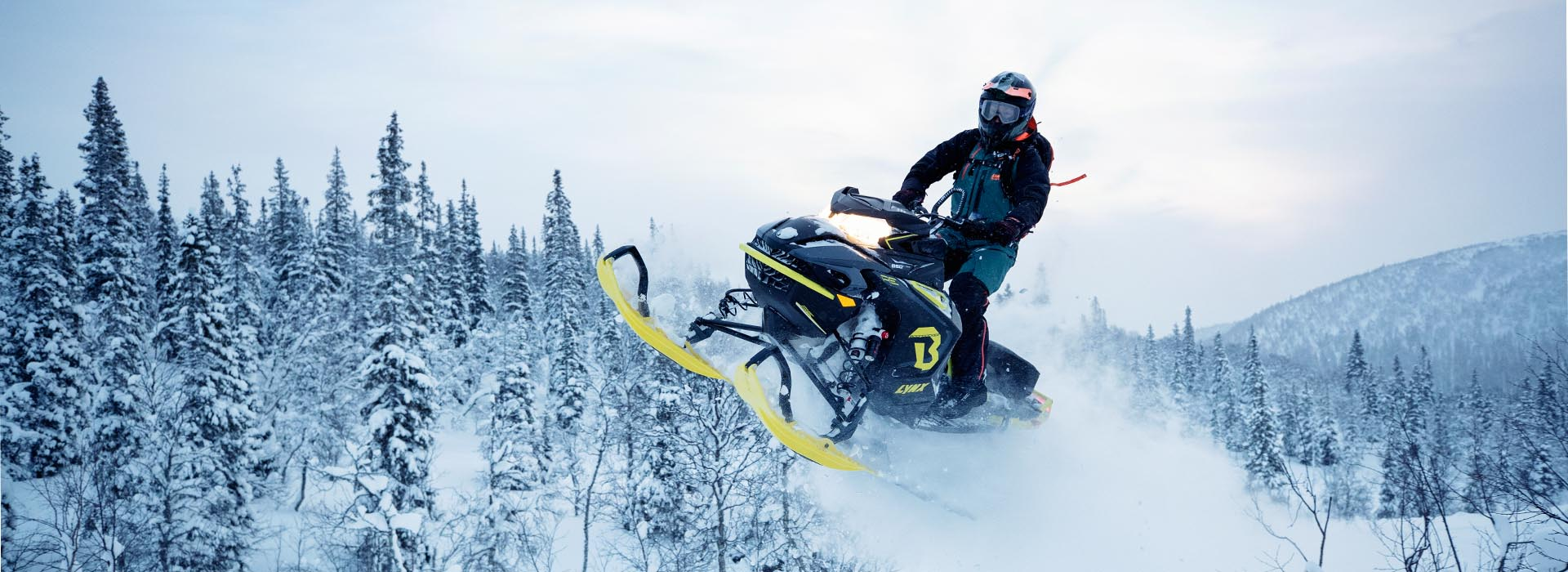 Banner ACCESORII SNOWMOBILE   0