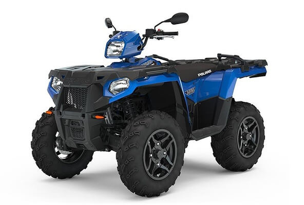 ATV Polaris Sportsman 570 EPS 2020